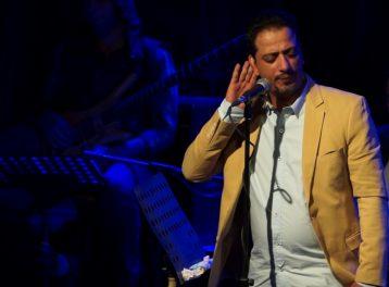 علي الهلباوي في الساقية
