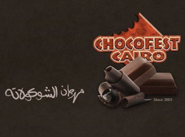 ChocoFest 2018 at Al Burouj