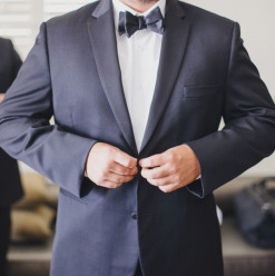 Cairene Grooms: A Comprehensive Guide to Tuxedo Shopping in the Capital