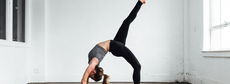 Everything You Need to Know About Hot Yoga
