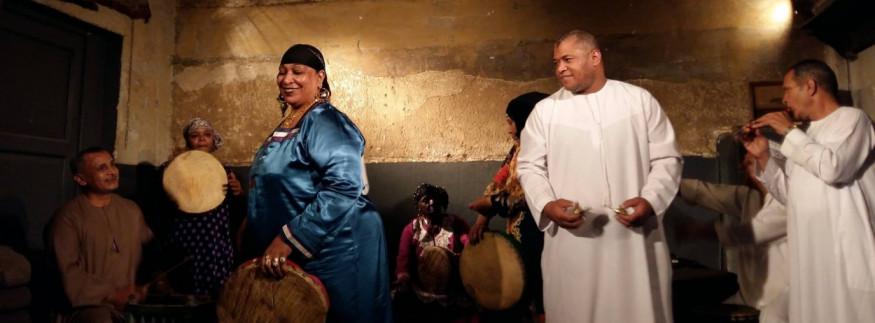 النهارده في القاهرة: روق مزاجك بعرض الزار مع مزاهر