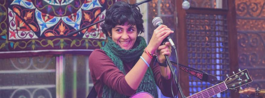 النهارده في القاهرة: أغاني بكل الألوان