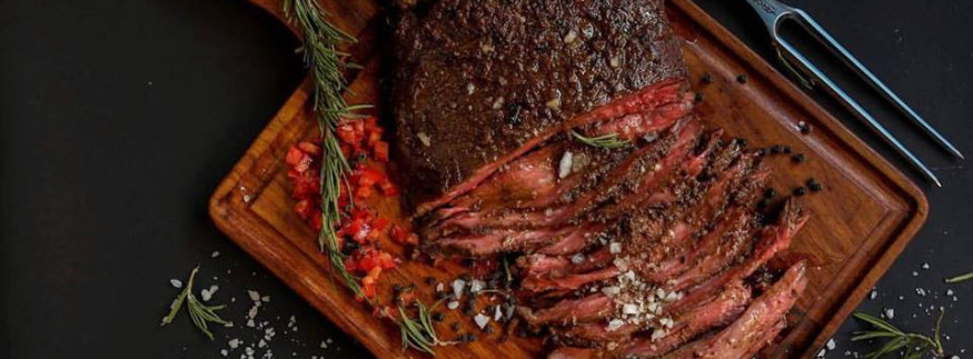 A Listicle for Cairene Carnivores: The Ultimate Guide to the Capital's Best Steakhouses