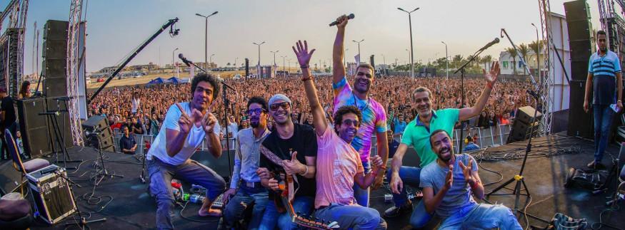 دليلك لويك إند سعيد: تامر حسني والمولوية ووسط البلد وحفلات أكتر في القاهرة
