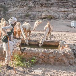بالصور... رحلة ماتتنسيش لمدينة شلاتين وجبل علبة
