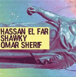 Hassan El Far / Shawky / Omar Sherif @ Cairo Jazz Club