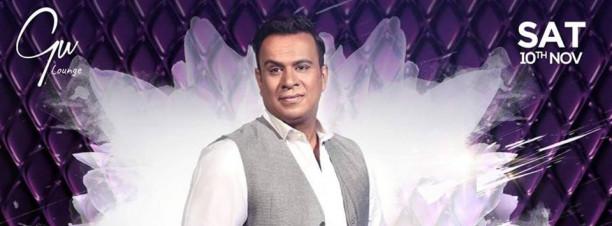 Mahmoud El Laithy @ Gu Lounge