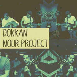 Dokkan / Nour Project @ Cairo Jazz Club