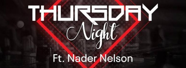 Nader Nelson @ OPIA Cairo
