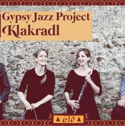 Klakradl / The Gypsy Jazz Project @ Cairo Jazz Club 610