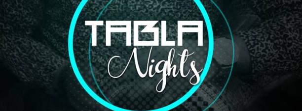 Tabla Night @ OPIA Cairo