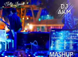 Mashup Thursday ft. DJ AKM @ Bella Figura