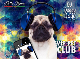 DJ Doggy Dogg @ Bella Figura