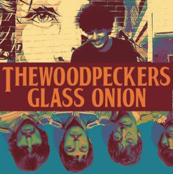 The Woodpeckers / Glass Onion @ Cairo Jazz Club