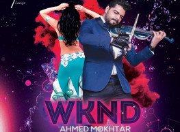 Ahmed Mokhtar @ Gu Lounge