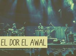 El Dor El Awal @ Cairo Jazz Club