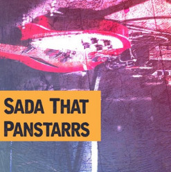 Sada That / PanSTARRS @ Cairo Jazz Club 610
