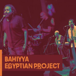 Egyptian Project / Bahiyya @ Cairo Jazz Club