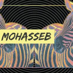 Mohasseb @ Cairo Jazz Club