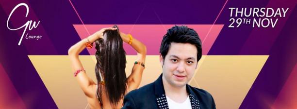 Hassan El Kholaky @ Gu Lounge