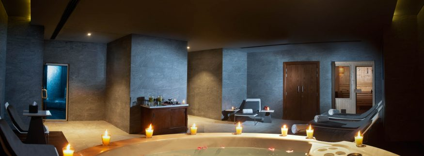 Six Reasons Why You Should Drop Everything & Visit the Semiramis Spa & Fitness Centre