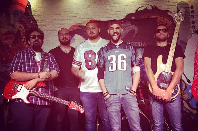 Image result for blitz band egypt