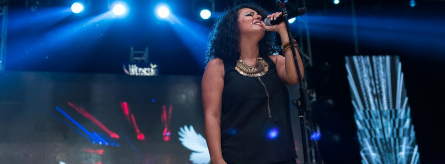Freedom Music: Cairo's Newest Musical Platform