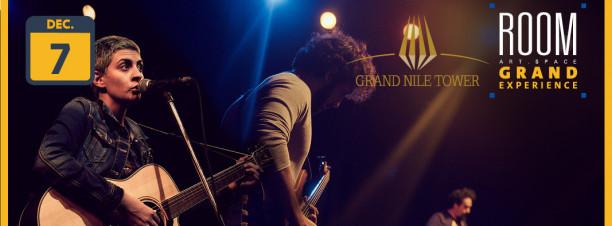 Do'souka @ Grand Nile Tower (Room Grand Experience)