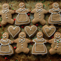 Christmas in the Capital: Healthy Holiday Recipes