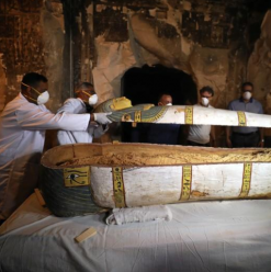3,000-Year-Old Tomb Discovered in Luxor