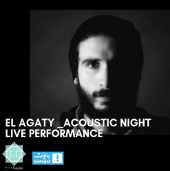 El Agaty at Bedayat