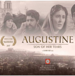 'Augustine – Son of Her Tears' Screening at Gusour Cultural Centre