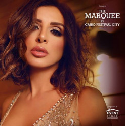 Angham at The Marquee