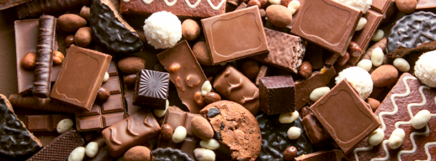 Cairene Chocolate Lovers, Here's Everything You Need to Know About El Sawy Culturewheel's ChocoFest