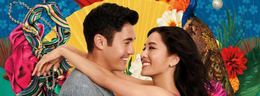 فيلم Crazy Rich Asians: حكاية سندريلا