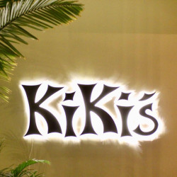 Kiki's Restaurant & Pool Bar