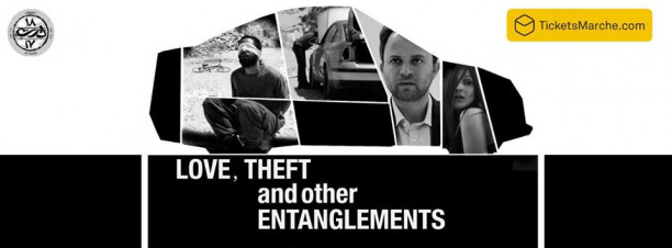 'Love, Theft, and Other Entanglements' Screening at Darb 1718