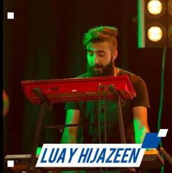 Louay Hijazeen at ROOM Art Space