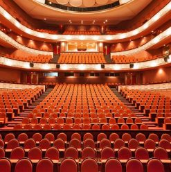 Arab Music Festival & Conference: Magda El Roumy at Caira Opera House (Sold Out)