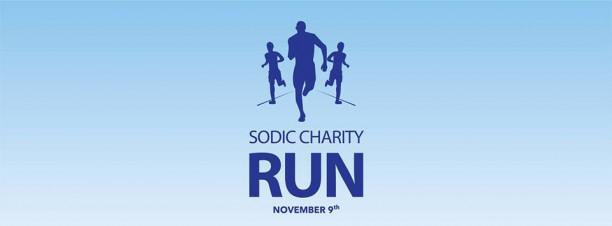SODIC Charity Run at Westown Hub