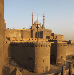 The Story Behind the Iconic Cairo Citadel