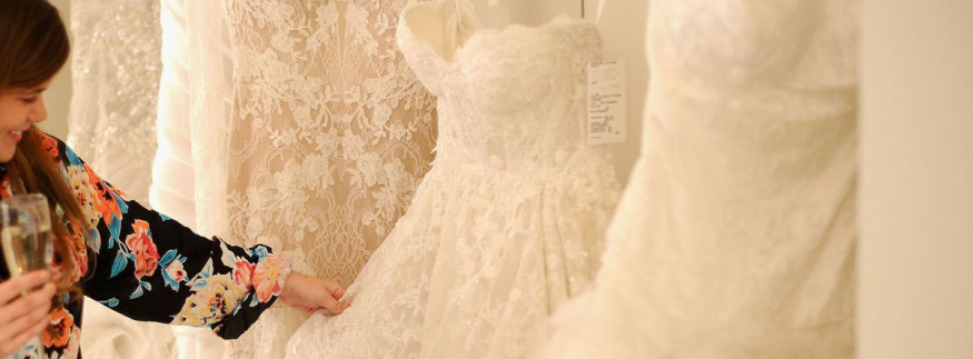 Wedding on a Budget: Your Ultimate Guide to Cairo's Best Ready-to-Wear Wedding Dress Shops