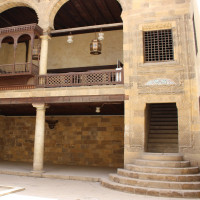 بيت السناري... رحلة لمكان جميل في كايرو