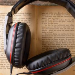 أحسن 4 تطبيقات كُتب صوتية للأندرويد والآيفون
