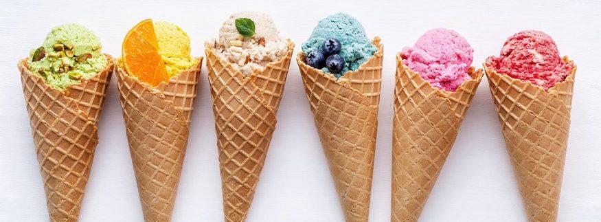 The Capital's Creamiest Ice Cream Scoops!