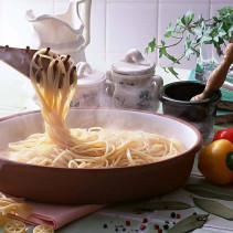 Samarqan Noodles 实方