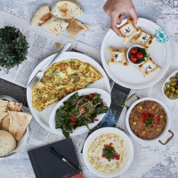 Maadi's Absolute Best Breakfast Dishes