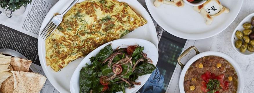 Maadi's Absolute Best Breakfast Dishes
