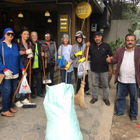 Clean Zamalek: An Inspiring Self-Funded Campaign