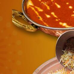مهراجا: أكل هندي بامتياز في المعادي